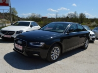 Audi A4 2.0 TDI Ultra Sportpaket EXCLUSIVE PLUS Bi-Xenon LED *Navigacija Parktronic Max-FULL 110 kW-150 KS New Modell 2014