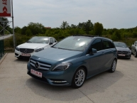 Mercedes-Benz B200 CDI EXCLUSIVE Sportpaket Plus Fascination Tiptronik -7G-Tronic Bi-Xenon LED Navigacija Panorama Kamera Max-FULL -New Modell 2014-