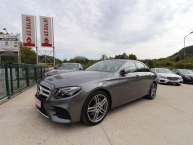 Mercedes-Benz E 220 D BlueTEC Tiptronik 9G-Tronic AMG LINE Sportpaket EXCLUSIVE MAX-VOLL Bi-Xenon LED VIRTUAL COCKPIT Kamera 360° -New Modell 2019-143 kW-194 KS