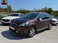 Peugeot 2008 1.6 e-HDI 114 KS FELINE SPORT EXCLUSIVE PLUS Navigacija 2xParktronic Panorama MAX VOLL -New Modell 2014-