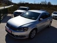 Volkswagen Passat 2.0 CR TDI DSG-Tiptronik Comfortline Sport Navigacija 2xParktronic Max-FULL -New Modell 2013-