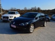 Volkswagen Golf VII 1.6 CR TDI Comfortline Sport ACC-System*Navigacija 2xParktronic Max-FULL -New Modell 2015-