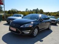Ford Mondeo 1.6 TDCI Titanium Sport Keyless Go Bi-Xenon LED Navigacija 2xParktronic Max-FULL New Modell 2013