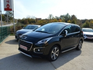 Peugeot 3008 2.0 HDI FELINE SPORT EXCLUSIVE Bi-Xenon LED Panorama Navigacija 2xParktr.150 KS Max-FULL -Modell 2014-