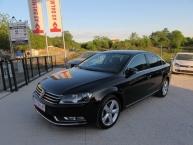 Volkswagen Passat 1.6 CR TDI HIGHLINE SPORT 2xParktronic Navigacija FULL -Modell 2013-