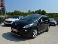 Peugeot 3008 1.6 e-HDI Tiptronik FELINE SPORT EDITION LIMITED NAPAPIRJI Navigacija Panorama Max-FULL - New Modell 2013 -