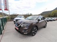 Nissan Qashqai 1.6 DCI 130 KS Automatik X-Tronic TEKNA PLUS EXCLUSIVE Bi-Xenon+FUL-LED S Sitze Park assist Kamera 360° MAX-VOLL -New Modell 2018-