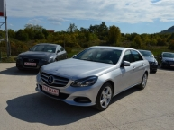 Mercedes-Benz E 220 CDI 170 KS Tiptronik - 7G-Tronic EXCLUSIVE Avantgarde Sportpaket FACELIFT Max-FULL - New Modell 2014 -