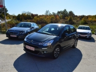 Citroen C3 1.6 e-HDI EXCLUSIVE PLUS Navigacija Parktronic LED FULL -New Modell 2014- FACELIFT