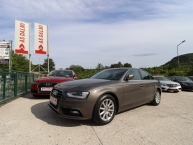 Audi A4 2.0 TDI Ultra Sportpaket EXCLUSIVE PLUS Bi-Xenon LED Navigacija 2xParktronic Max-FULL New Modell 2016