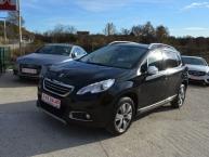 Peugeot 2008 1.6 BlueHDI FELINE SPORT EXCLUSIVE Navigacija Parktronic FULL -New Modell 2016-