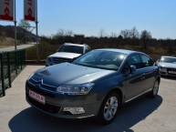 Citroen C5 2.0 HDI 163 KS EXCLUSIVE Navigacija 2xParktr. LED Max-FULL Modif. Modell 2011