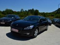 Peugeot 508 2.0 HDI Allure Sport Navigacija Parktronic 140 KS * Max-FULL - New Modell 2014 -
