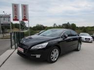 Peugeot 508 2.0 HDI FELINE Sport Navigacija Parktronic Max-FULL 103 kW - 140 KS New Modell 2013