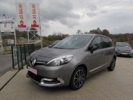 Renault Scenic 1.5 DCI ENERGY Automatik BOSE EDITION LIMITED Navigacija Parktronic Max-FULL LED -New Modell 2013- FACELIFT
