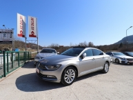 Volkswagen Passat 1.6 CR TDI HIGHLINE SPORT CARAT EDITION Individual EXCLUSIVE MAX-VOLL Navi DVD 2xParktr.Panorama Virtual Cockpit New Modell 2016