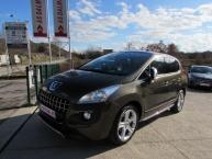 Peugeot 3008 1.6 E-HDI Tiptronik FELINE SPORT Bi-Xenon LED * Navigacija 2xParktr. Panorama Max-FULL *