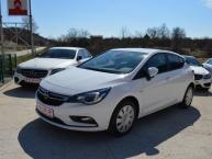 Opel Astra 1.6 CDTI Cosmo Sport Navigacija 2xParktronic Max-FULL 81 kW-110 KS -New Modell 2017-