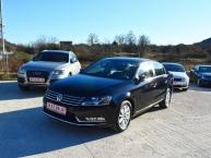 Volkswagen Passat 1.6 CR TDI Comfortline Sport Navigacija * 2xParktronic BlueMotion Tech. Max-FULL - New Modell 2013 -