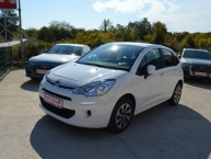 Citroen C3 1.6 BlueHDI Business Sport Navigacija Parktronic LED FULL FACELIFT -New Modell 2017-