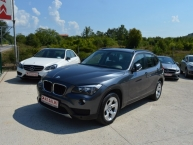 BMW X1 2.0 D xDrive 4x4 18 d Tiptronik EDITION EXCLUSIVE SPORTPAKET Navigacija 2xParktr.Max-FULL -New Modell 2013-