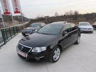 Volkswagen Passat 1.6 CR TDI HIGHLINE SPORT 2xParktronic Navigacija BlueMotion Technology FULL -FACELIFT-
