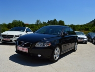 Volvo S40 1.6 D Summum DRIVe Pro Edition Sport EXCLUSIVE Navigacija Parktronic Max-FULL Edition LIMITED -New Modell 2012-