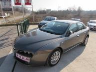 Alfa Romeo 159 1.9 JTD-m Distinctive Sport Design GIUGIARO Navigacija Parktronic Max-FULL -New Modell 2011-