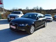 Audi A3 Limuzina 2.0 TDI 150 KS Sportpaket EXCLUSIVE PLUS Navigacija Parktronic Max-FULL New Modell 2014