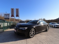 Audi A6 2.0 TDI Ultra S-Tronic Sport Selection Edition Exclusive Sportpaket S-Line Bi-Xenon + LED Navi DVD 2xParktronic Kamera MAX-VOLL - New Modell 2018 - FACELIFT