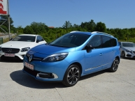 Renault Grand Scenic 1.5 DCI BOSE SPORT EDITION LIMITED ENERGY Navigacija 2xParktronic 7-Sjedišta LED FULL -FACELIFT-New Modell 2016