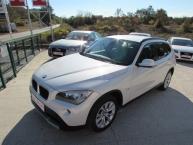 BMW X1 2.0 D XDrive 4x4 18d Tiptronik Sportpaket EXCLUSIVE Navigacija Parktronic Max-FULL -New Modell 2011-