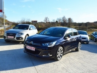 Citroen C4 1.6 BlueHDI 120 KS EXCLUSIVE PLUS Navigacija 2xParktronic Max-FULL FACELIFT New Modell 2016