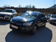 Citroen DS4 2.0 HDI Automatik EXCLUSIVE PLUS LIMITED 163 KS SPORT CHIC Navigacija Parktr.Max-FULL -New Modell 2015-