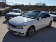 Volkswagen Passat 2.0 CR TDI HIGHLINE SPORT CARAT Edition Individual EXCLUSIVE Max-FULL Navigacija DVD 2xParktr.Kamera Virtual Cockpit 110 kW - 150 KS New Modell 2016