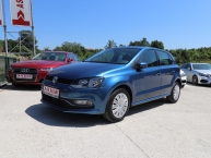 Volkswagen Polo 1.4 CR TDI 90 KS Comfortline Sport BlueMotion Technology 2xParktronic Max-FULL New Modell 2016