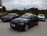 BMW 318 D SPORTPAKET 143 KS Edition Exclusive Navigacija DVD 2xParktronic Max-Full Modell 2011