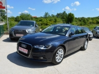 Audi A6 2.0 TDI Sport Selection EXCLUSIVE PLUS SPORTPAKET Navigacija 2xParktronic Kamera 177 KS Max-FULL New Modell 2013