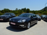 Citroen C5 2.0 HDI 140 KS EXCLUSIVE PLUS Bi-Xenon LED * Navigacija 2xParktronic Max-FULL Modif. Modell 2013
