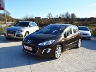 Peugeot 308 1.6 e-HDI Allure Sport FELINE Navigacija Panorama FULL 112 KS -Modificirani Modell 2013-