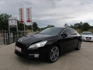 "Peugeot 508 2.2 HDI Tiptronik ""GT"" SPORT 150 kW - 204 KS * Max FULL Navigacija Bi Xenon LED -New Modell 2012-"