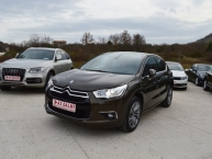 Citroen DS4 1.6 e-HDI Automatik SPORT CHIC EXCLUSIVE PLUS * Bi-Xenon + LED Navigacija FULL 2xParktronic -New Modell 2013-