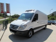 Mercedes-Benz Sprinter 313 CDI Hladnjača Thermo King -32/+32 Maxi Klima Max-FULL New Modell