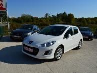 Peugeot 308 1.6 e-HDI Allure Sport FELINE Navigacija Parktronic FULL 112 KS -Modificirani Modell 2014-