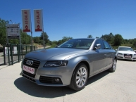 Audi A4 2.0 TDI Sportpaket 143 KS AMBITION LUXE EXCLUSIVE PLUS Navigacija Parktr. Bi-Xenon LED Max-FULL - New Modell 2012 -