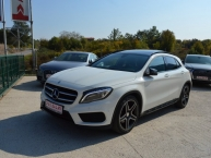 Mercedes-Benz GLA 220 D 4Matic Tiptronik - 7G-Tronic Night-Paket AMG Line EXCLUSIVE OFF ROAD Edition Limited Max-VOLL 177 KS Bi-Xenon LED -New Modell 2016-