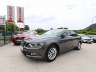 Volkswagen Passat 1.6 CR TDI Comfortline Sport Navigacija DVD Park Assist VIRTUAL COCKPIT Max-FULL BlueMotion Technology New Modell 2016