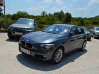 BMW 116 D Tiptronik SPORT LINE URBAN PAKET Edition EXCLUSIVE Max-FULL -New Modell 2015-