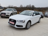 Audi A4 2.0 TDI Karavan 150 KS Sport Selection Edition Exclusive Sportpaket S-Line Bi-Xenon LED New Modell 2015