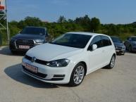 Volkswagen Golf VII 1.6 CR TDI DSG-Tiptronik HIGHLINE SPORT CARAT EDITION EXCLUSIVE ACC-System Navigacija 2xParktronic Max-VOLL -New Modell 2015-